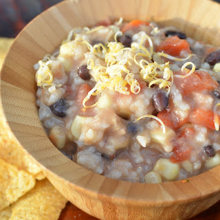Taco Soup With Rice Recipes