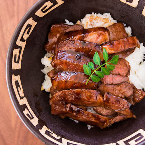 Teriyaki Steak Sauce Glaze Recipes | Yummly