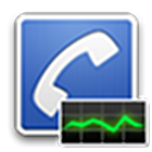 Call Meter 3G: THE monitor app icon
