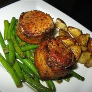 Baked Pork Tenderloin Medallions Recipes