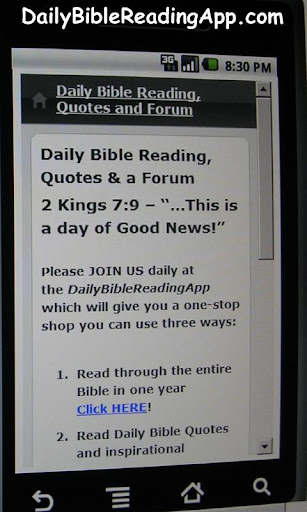 Bible! by Logos on the App Store - iTunes - Apple