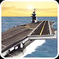 Carrier Helicopter Flight Sim APK for Bluestacks