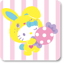 HELLO KITTY Theme20 icon