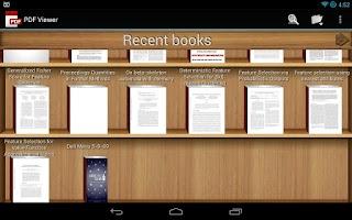 Screenshot of PDF Viewer