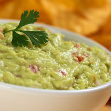 Light Guacamole