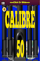 Screenshot of Calibre 50