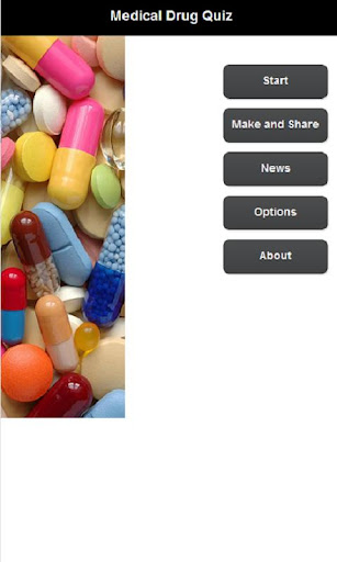 醫學藥物常識問答比賽