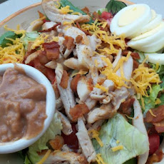 BLT Barbecue Chicken Salad