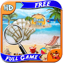 Beach Day – Free Hidden Object