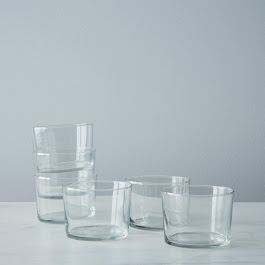 7.5 Ounce Glass, Set of 6