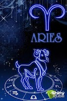 Screenshot of Aries Facts