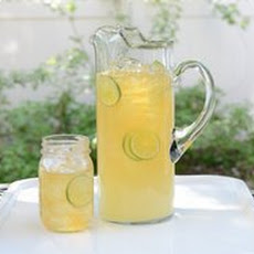 Quick and Easy Margarita Shandy