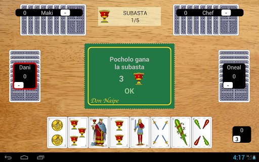La Pocha PRO - screenshot
