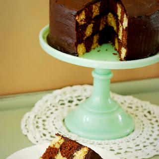 Chocolate Chess Cake Recipes