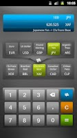 Screenshot of Currency Converter (Free)