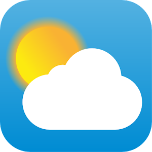 Het Weer - Android Apps on Google Play: https://play.google.com/store/apps/details?id=nl.jupe.weather