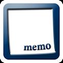 Max Memo Widget icon