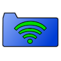 WiFi File Browser icon
