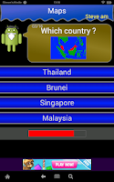 Screenshot of Quiz Quest Multiplayer