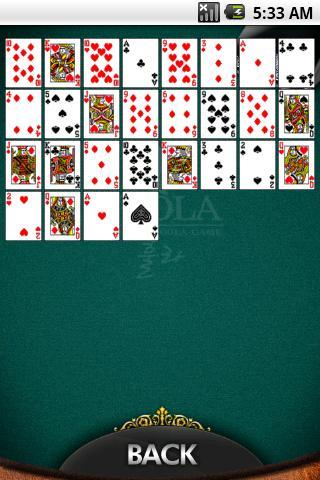 Hoola(Rummy Card game) - screenshot