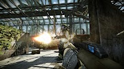 Warface arrives in open beta from today