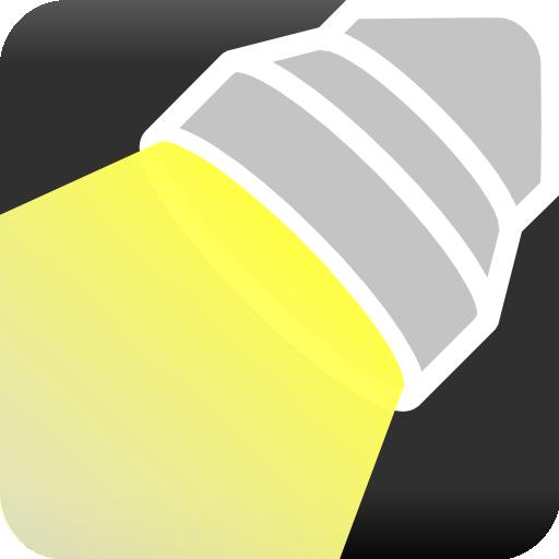 手電筒 - flashlight LED 生活 App LOGO-APP試玩