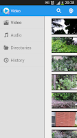Screenshot of Video Player Ultimate(HD)