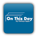 On This Day Widget icon