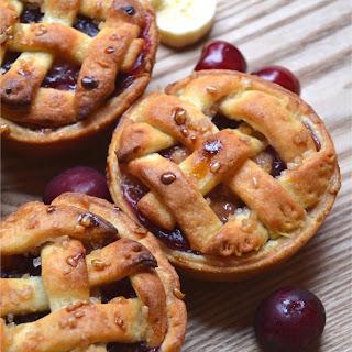 Cherry Banana Pie Recipes