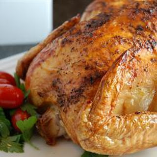 Roast Chicken Roll Recipes