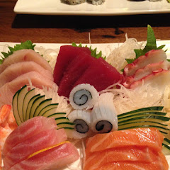 Sushi house in downers grove, il