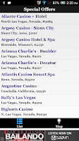 Screenshot of American Casino Guide