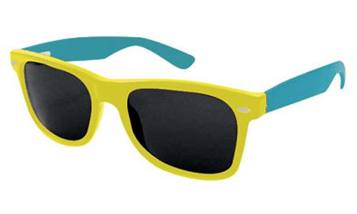 colourful sunglasses frames
