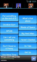Screenshot of Jeremy Kyle SoundBoard