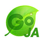 Japanese for GO Keyboard-Emoji 3.0 Apk