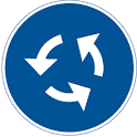 TraficSigns icon