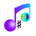 HeadP -  trial version icon