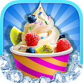 Game Ice Frozen Yogurt Maker APK for Windows Phone
