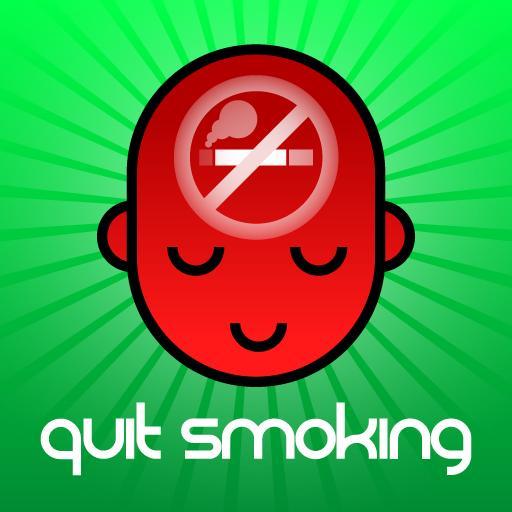 Quit Smoking - Andrew Johnson LOGO-APP點子