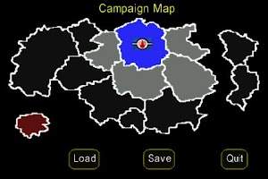 Screenshot of Battle Bugs