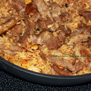 Leftover Beef And Rice Recipes