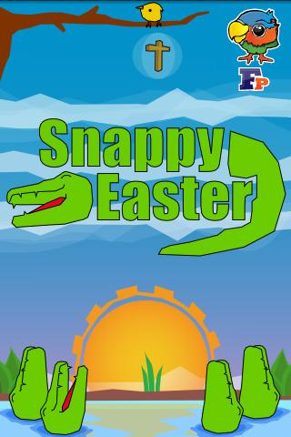Snappy Easter