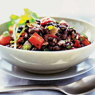 Cuban Black Bean Chili Recipes