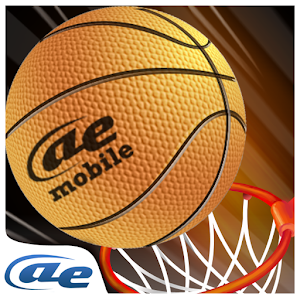 The most challenging basketball game is coming! APK Icon