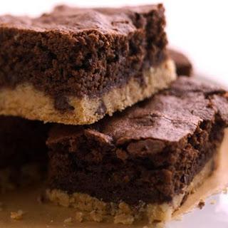 Shortbread Brownies Recipes