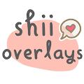 App Emoji Sticker ShiiOverlays Pro APK for Windows Phone