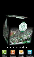 Screenshot of 3D Raja Casablanca Wallpaper