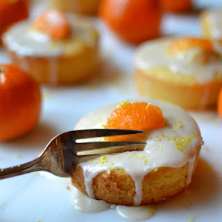 Clementine Cakes