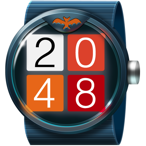 2048 for Android Wear