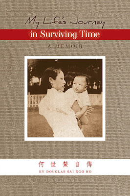 My Life's Journey in Surviving Time